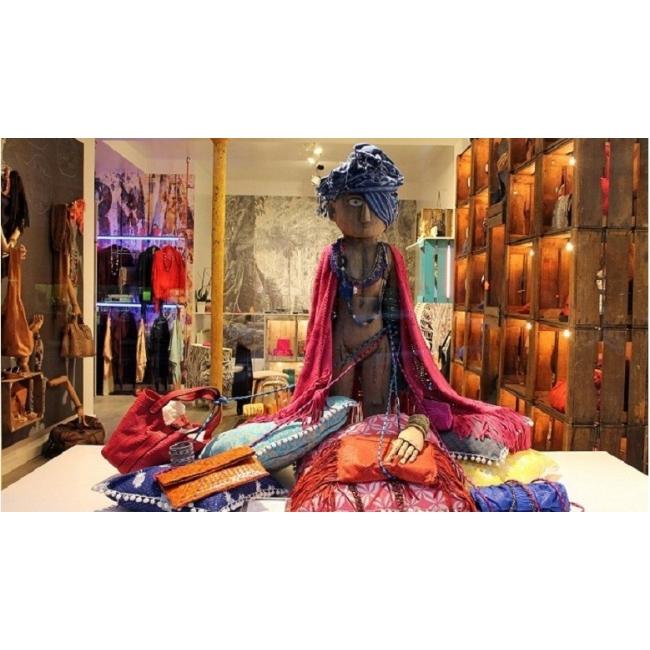 Boutique Uma Naga